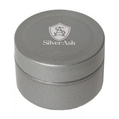Silver Ash Wax