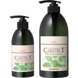 Caretect Color Shampoo -v 300ml