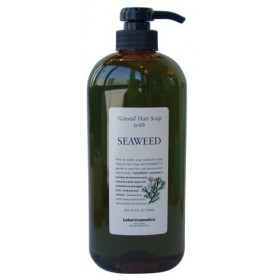 Natural Seaweed Shampoo 720ml
