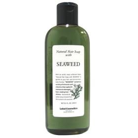 Natural Seaweed Shampoo